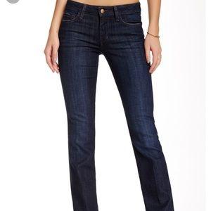 Joes jeans skinnyboot cut NWOT sz 29 DIXIE